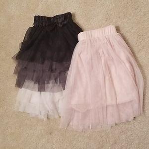 Kids Skirt Bundle